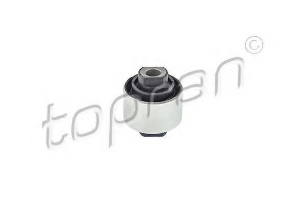 TOPRAN 107678 Подвеска, рычаг независимой подвески колеса