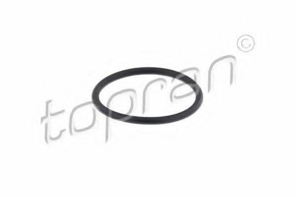 TOPRAN 115843 Уплотняющее кольцо, сетчатый масляный фильтр