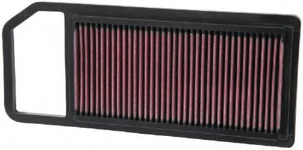 K&N FILTERS 332911 Воздушный фильтр