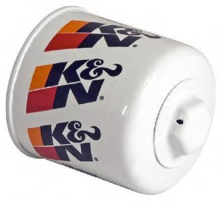 K&N FILTERS HP1004 Масляный фильтр