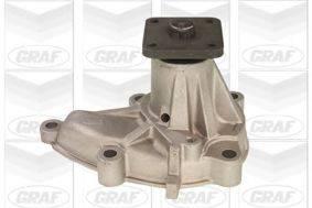 GRAF PA435 Водяной насос