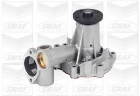 GRAF PA700 Водяной насос