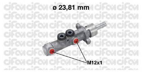 CIFAM 202572 Главный тормозной цилиндр