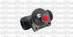 CIFAM 101363 Колесный тормозной цилиндр