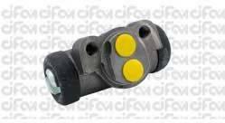 CIFAM 101633 Колесный тормозной цилиндр