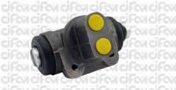 CIFAM 101815 Колесный тормозной цилиндр