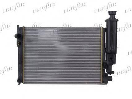 FRIGAIR 01083051 Радиатор, охлаждение двигателя