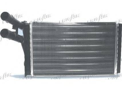 FRIGAIR 06102004 Теплообменник, отопление салона