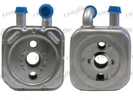 FRIGAIR 07104004 масляный радиатор, двигательное масло