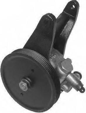 GENERAL RICAMBI PI0170 Гидравлический насос, рулевое управление