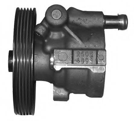 GENERAL RICAMBI PI1089 Гидравлический насос, рулевое управление