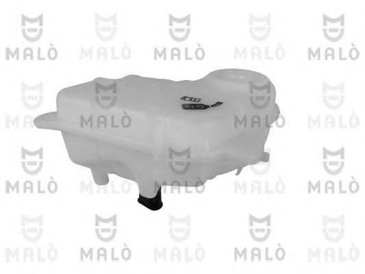 MALO 117063 Бачок, радиатор