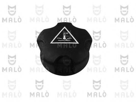 MALO 118016 Крышка, радиатор