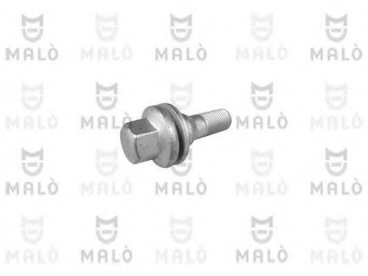 MALO 119005 Болт крепления колеса