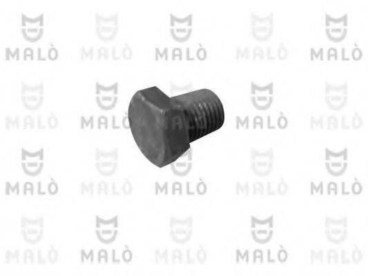 MALO 120005 Резьбовая пробка, маслянный поддон