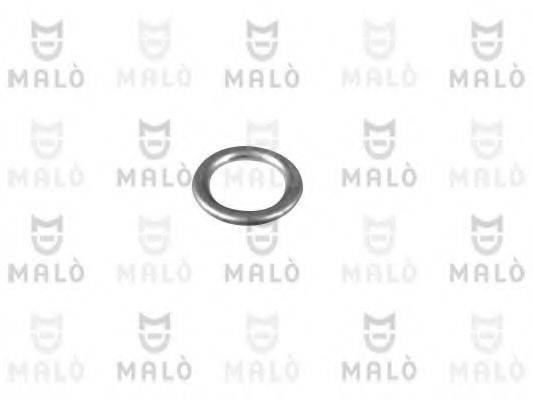 MALO 120040 Уплотнительное кольцо, резьбовая пр