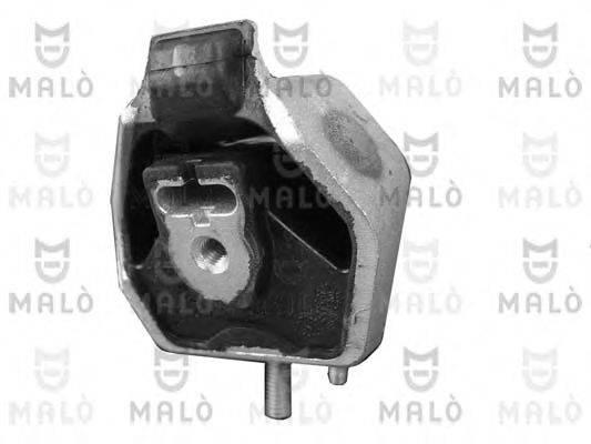 MALO 17530 Подвеска, ступенчатая коробка передач