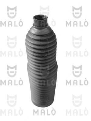MALO 17583 Пыльник, рулевое управление