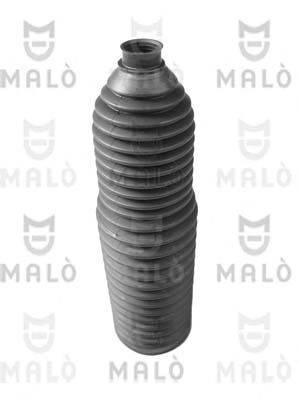 MALO 175833 Пыльник, рулевое управление