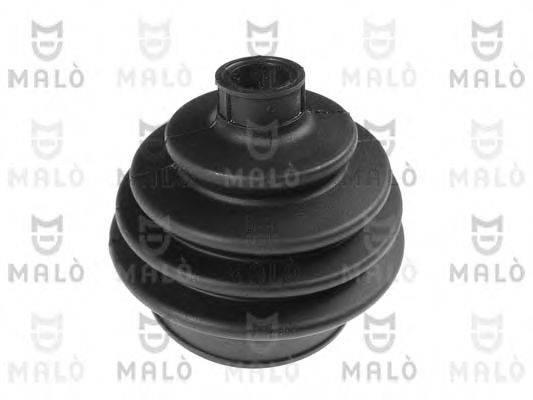MALO 23366 Пыльник, приводной вал