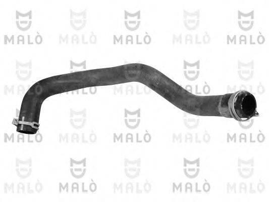 MALO 301762A Шланг радиатора