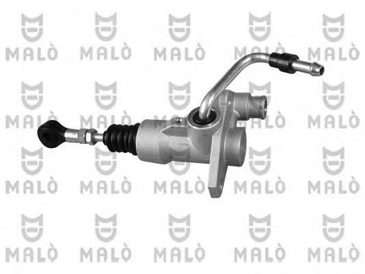 MALO 88393 Главный цилиндр, система сцепления