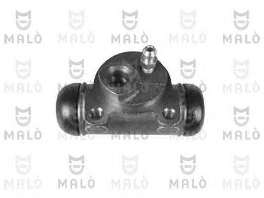 MALO 90045 Колесный тормозной цилиндр
