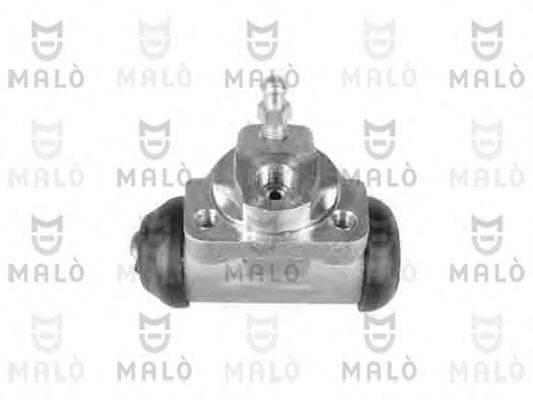 MALO 90161 Колесный тормозной цилиндр