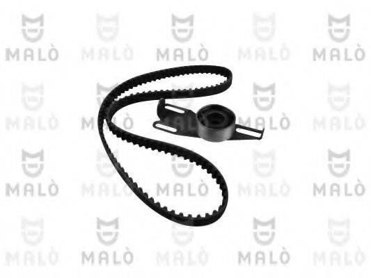 MALO T113170K Комплект ремня ГРМ