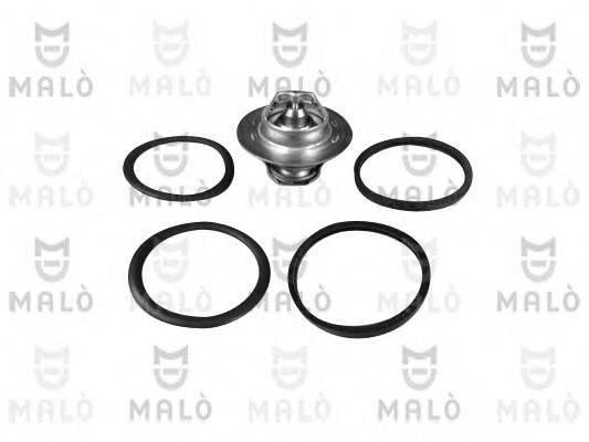 MALO TER051 Термостат, охлаждающая жидкость