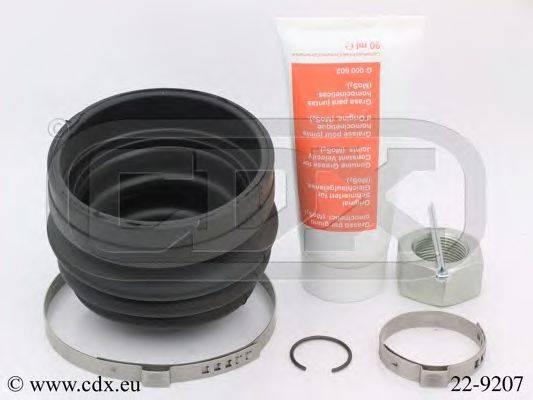 CDX 229207 Комплект пылника, приводной вал