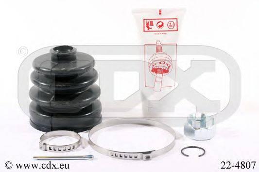 CDX 224807 Комплект пылника, приводной вал
