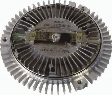 SACHS 2100044032 Сцепление, вентилятор радиатора