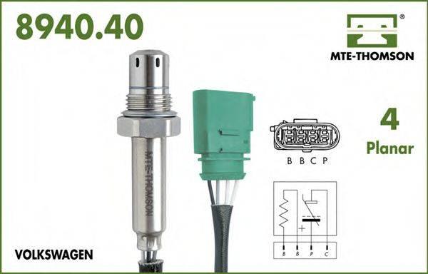 MTE-THOMSON 894040080 Лямбда-зонд