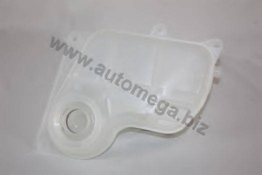 AUTOMEGA 1012104038D0L Компенсационный бак, охлаждающая жидкость