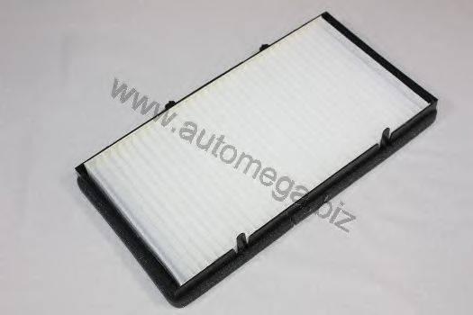 AUTOMEGA 1044080840 Фильтр, воздух во внутренном пространстве