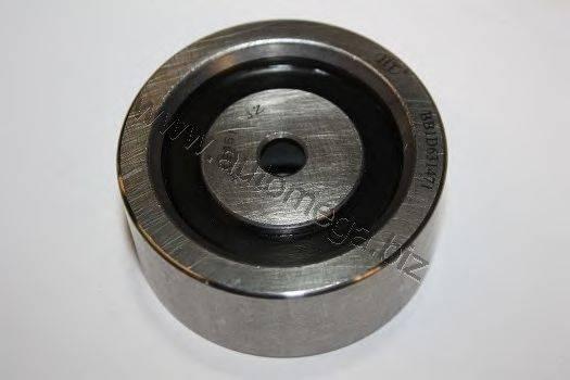 AUTOMEGA 1045000955 Натяжной ролик, поликлиновой  ремень