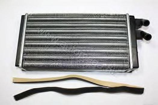 AUTOMEGA 108190030443 Теплообменник, отопление салона
