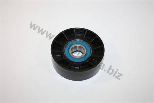 AUTOMEGA 30103180336 Натяжной ролик, поликлиновой  ремень