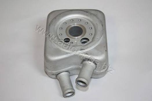 AUTOMEGA 301170021078A масляный радиатор, двигательное масло