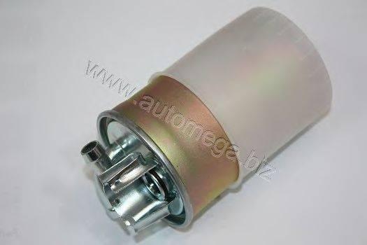 AUTOMEGA 301270435057D Топливный фильтр