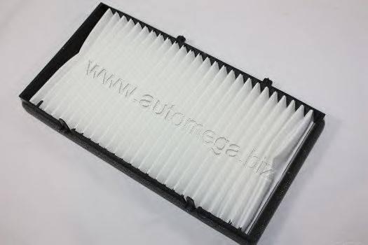 AUTOMEGA 3044080840 Фильтр, воздух во внутренном пространстве
