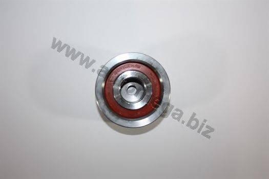 AUTOMEGA 3045000955 Натяжной ролик, поликлиновой  ремень