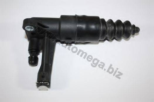 AUTOMEGA 3072102578E0M Рабочий цилиндр, система сцепления