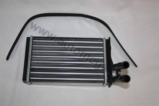 AUTOMEGA 3081900308D1B Теплообменник, отопление салона