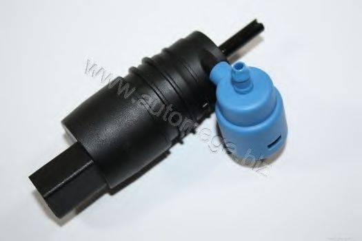AUTOMEGA 3095506511T0A Водяной насос, система очистки окон