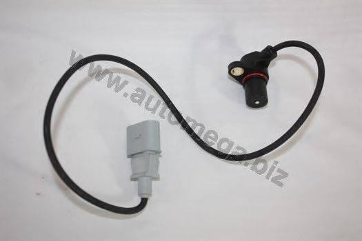 AUTOMEGA 309570147071 Датчик импульсов; Датчик частоты вращения, управление двигателем