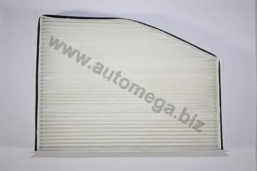 AUTOMEGA 3181906441K0B Фильтр, воздух во внутренном пространстве