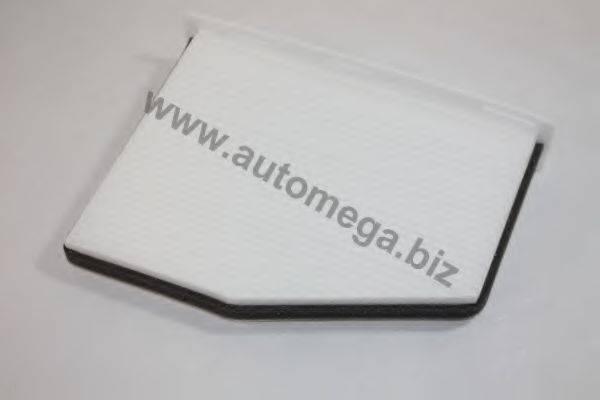AUTOMEGA 1081906441K0B Фильтр, воздух во внутренном пространстве