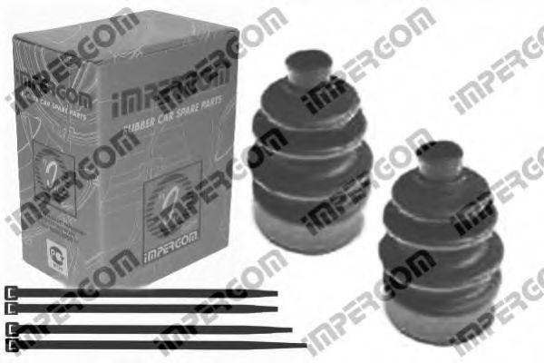 ORIGINAL IMPERIUM 30489 Комплект пылника, рулевое управление
